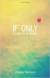 How to let go of regret.